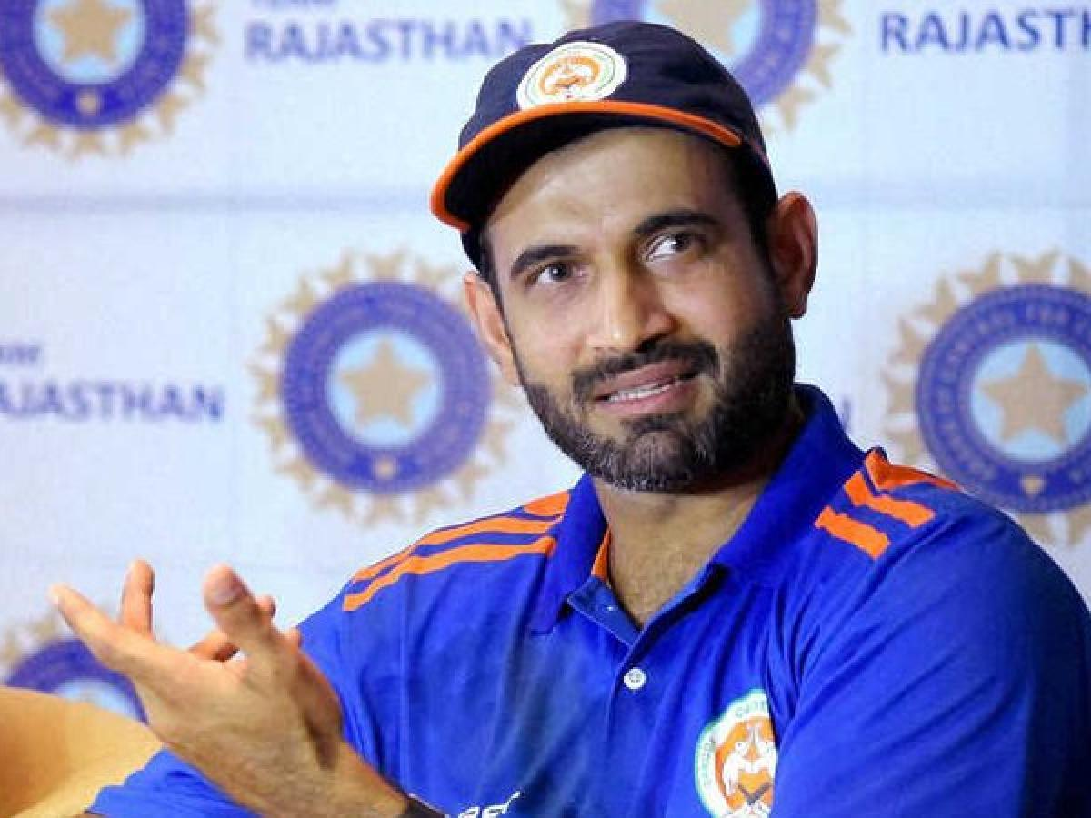 Farmers protest internal matter? Irfan Pathan cited George Floyd incident to question logic behind criticism of Rihanna and Greta Thunberg.