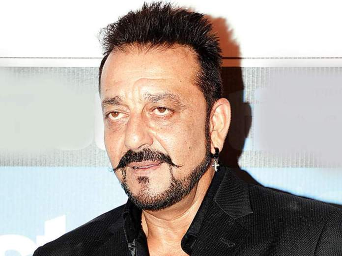 Sanjay Dutt has denied joining any political party
