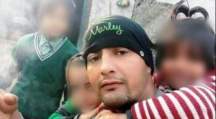 Gopal, a Gau Rakshak, was shot dead by cattle smugglers in Haryana