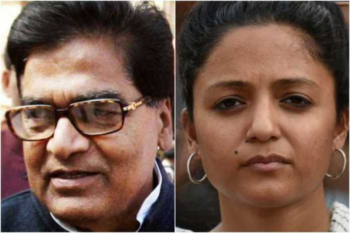 Ram Gopal Yadav says he has no idea who Shehla Rashid is, minutes after sharing stage with her