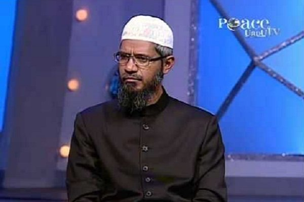 Zakir Naik has claimed he is not racist