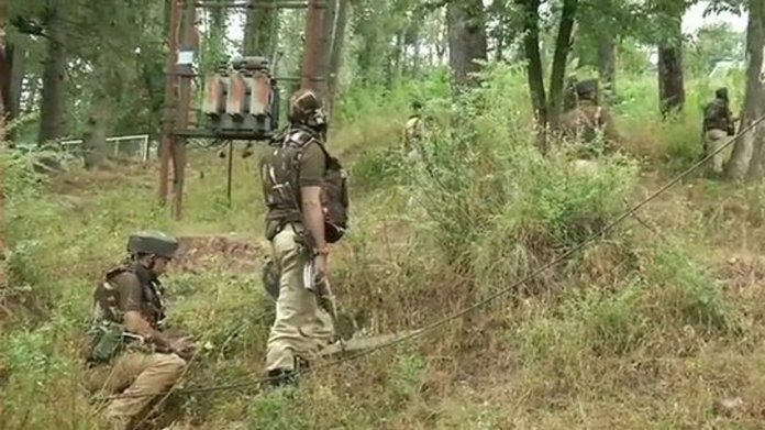 Forces neutralise 3 terrorists in Ramban of Jammu and Kashmir
