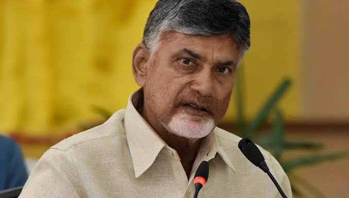APCRDA issues demolition notice to Naidu's temporary residence
