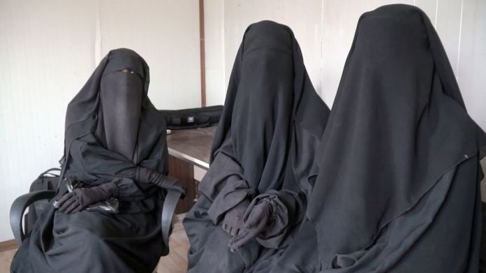British intelligence sources have stated that the families of ISIS terrorists detained in Syrian camps are trying to get them back into Britain