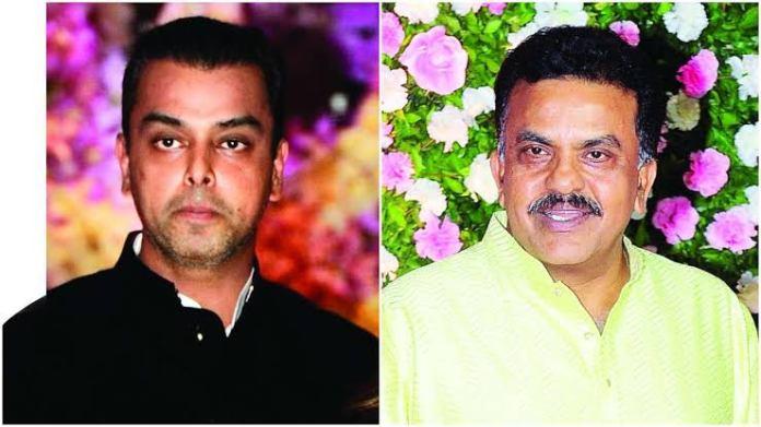Sanjay Nirupam calls Milind Deora a nikamma
