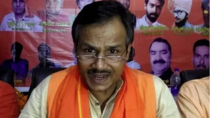 Kamlesh Tiwari murder case: Maulana Kaifi Ali Rizvi who gave refuge to killers gets bail, to be released today