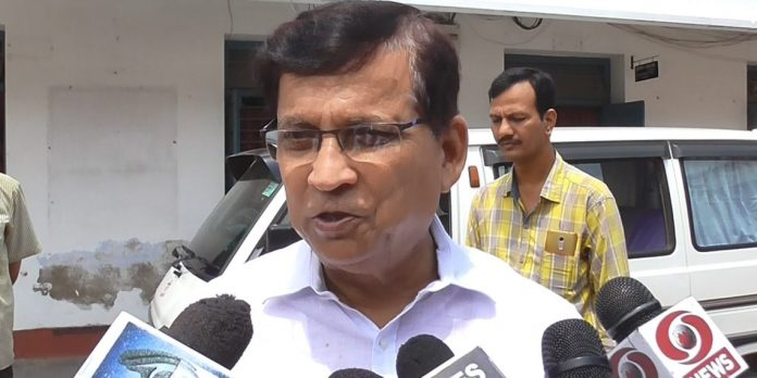 Former Tripura minister Badal Choudhury, former chief engineer Sunil Bhowmik are already arrested in the case