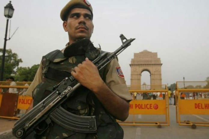 Red alert has been sounded in Delhi following input about 4 JeM terrorists being active in the city