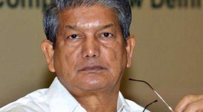 CBI files FIR against former Uttarakhand CM Harish Rawat