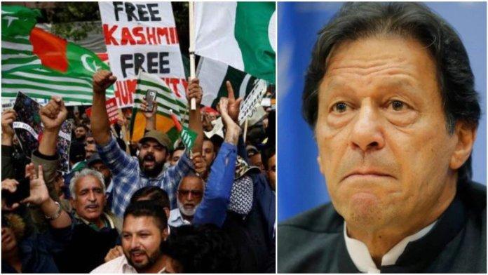 Pakistani establishment and radical Islamist organisations behind the anti-India protests in Houston