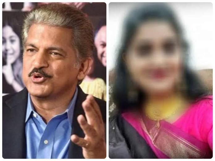 Anand Mahindra crowd sources ideas to deal with sexual depravity and violence in the aftermath of Priyanka Reddy gruesome murder