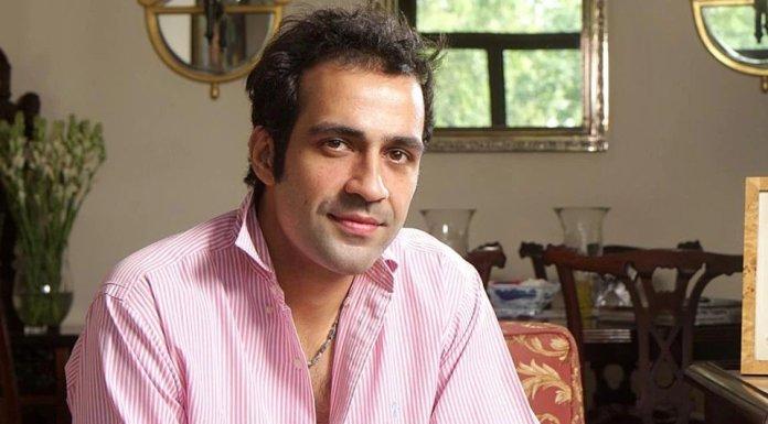 Aatish Taseer