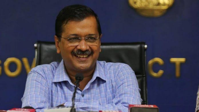 Delhi CM Arvind Kejriwal rejected the implementation of odd-even once again saying Delhi skies are clear now