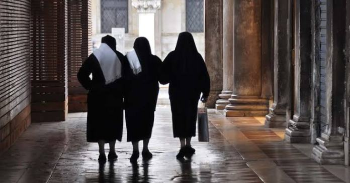 Catholic Church has launched an investigation after tore nuns of Sicily order were found pregnant after returning from their missionary work in home nations