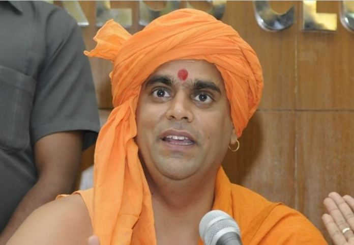 Hindu Mahasabha to file petition against the 5 acres land grant to Muslim parties