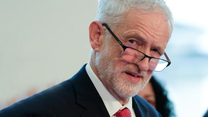 UK exit polls predict a Conservative win, Jeremy Corbyn resigns after predicted big loss