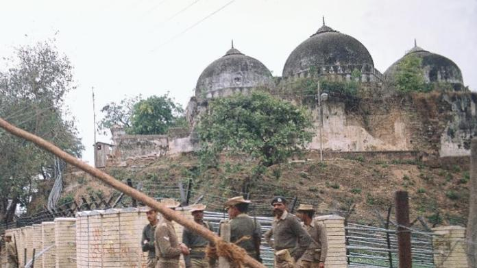 Ahead of Ayodhya verdict, Police rubbishes rumours doing the round