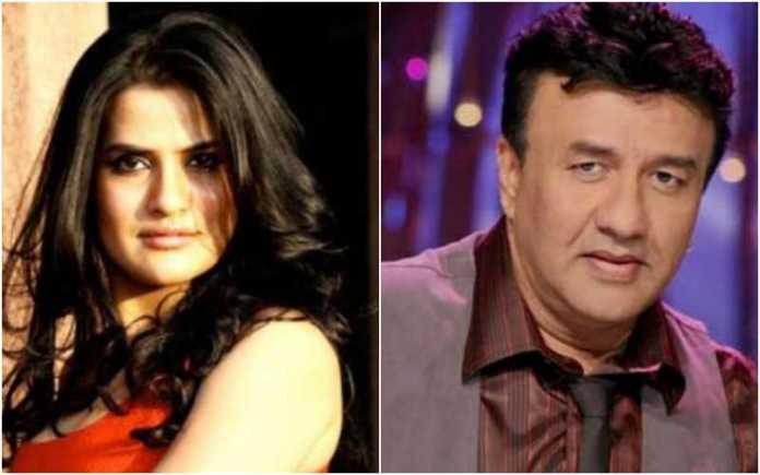 Sonam Mohapatra slams Sony Tv for reinstating MeToo accused Anu Malik back on the jury panel of the Indian Idol
