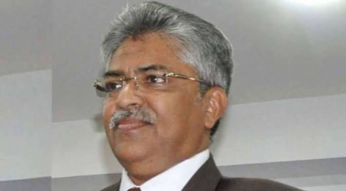 B. Kemal Pasha's security cover abruptly removed by Kerala government