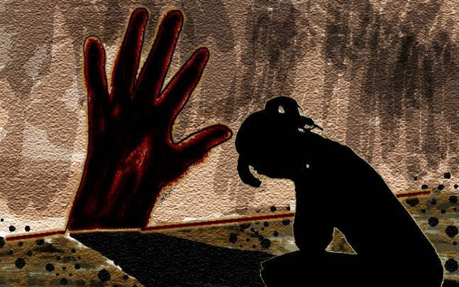 60 year old man arrested for repeatedly raping a 6-year-old girl