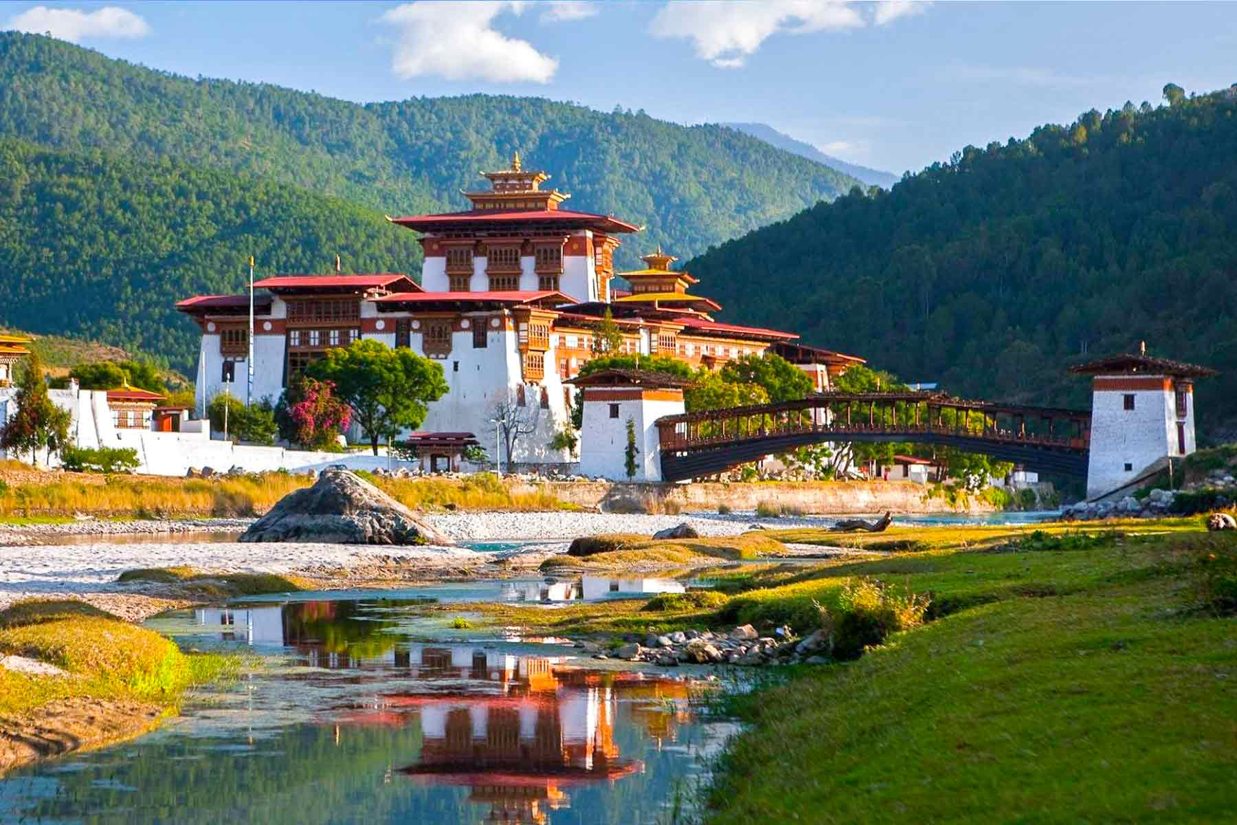 Media reports saying Bhutan to charge $250 per day from Indians are false