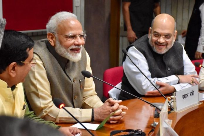 Union Cabinet approves NPR (National Population Register)