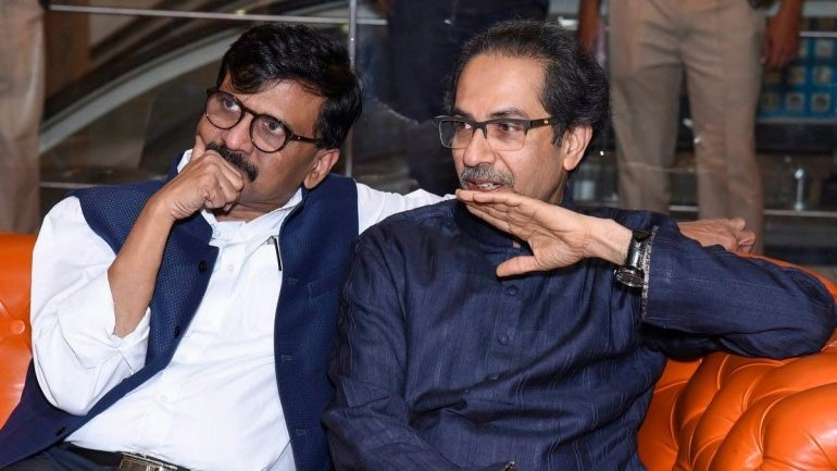 Shiv Sena wants no voting rights for Hindus taking citizenship of India after facing persecution in Pakistan, Bangladesh, Afghanistan