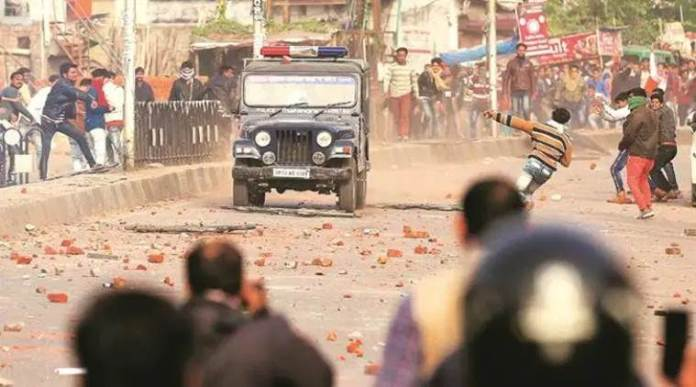 The Meerut Saga: Dear liberals, don't communalize a metaphor like