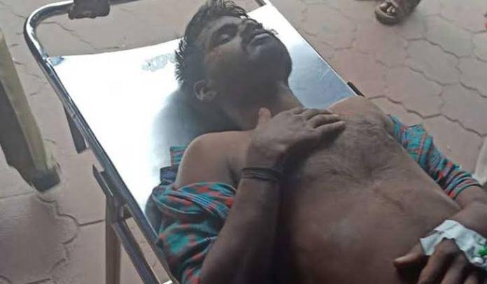 Walayar rape case