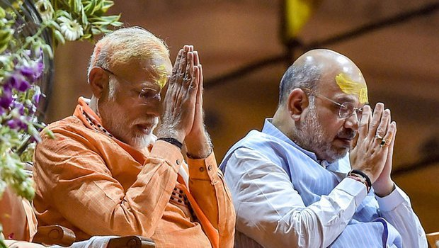 The Art of Ruling: The Modi-Shah Doctrine of Governance and how the duo brought the Media and Mobs to kneel in 2019