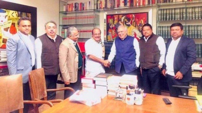 Indian Union Muslim League represented by Kapil Sibal move SC against Citizenship Amendment Bill, seek to declare it 'illegal'