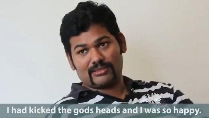 Pastor Praveen Chakravarthy