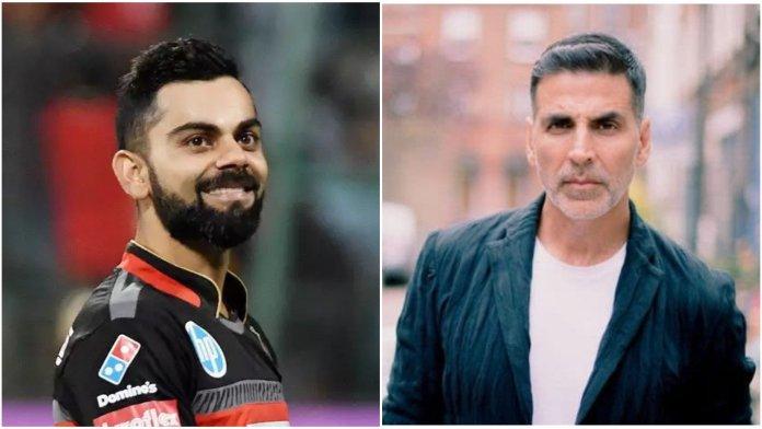 Virat Kohli tops Forbes India celebrity list for 2019