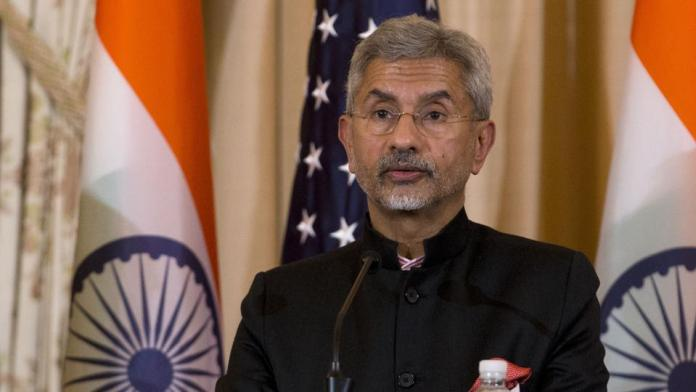 MEA S Jaishankar informs Indian medical team to land soon in Qom, Iran to help stranded Indian citizens