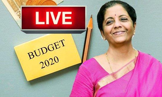 Live updates: Budget 2020-2021