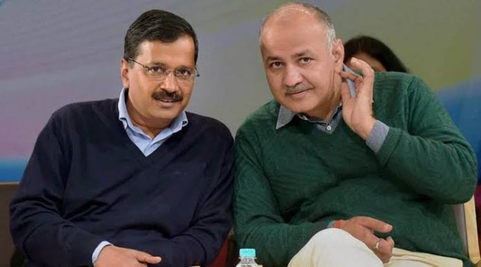 Arvind Kejriwal want BJP to join hands with secessionist Shaheen Bagh protesters
