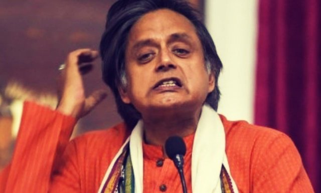 Shashi Tharoor refuses to delete tweet sharing pro-communist article from hoax site as 'it is already viral'
