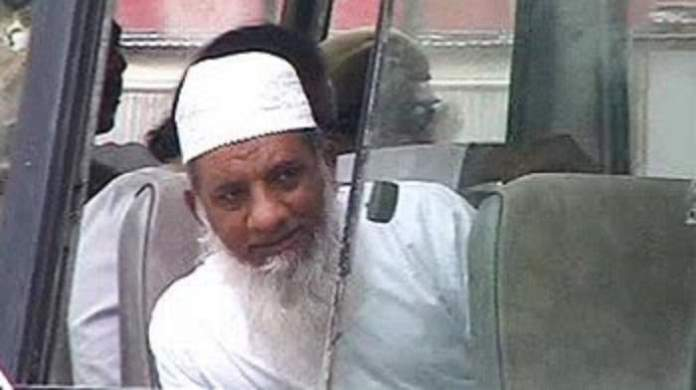 Mumbai blast convicted terrorist Jalees Ansari, who had gone missing while on parole, arrested by UP STF in Kanpur