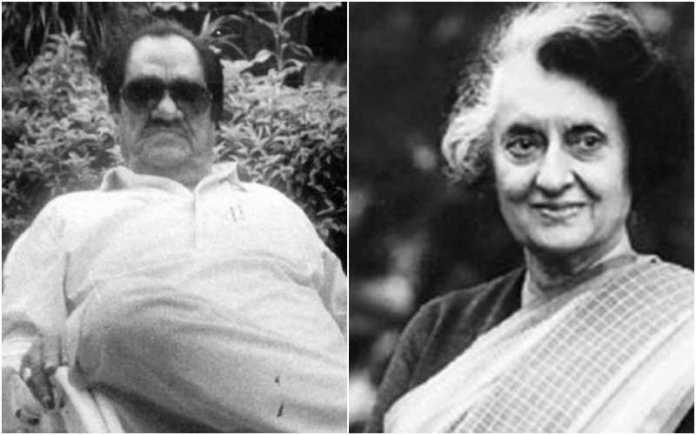On Tuesday, Shiv Sena's Sanjay Raut had stated that Indira Gandhi used to come to Mumbai to meet underworld don Karim Lala