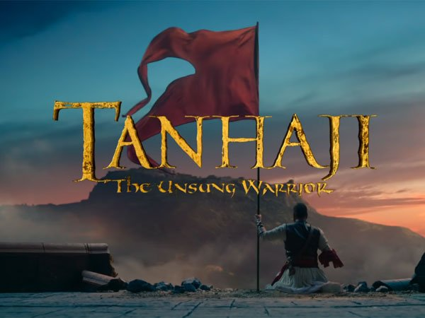 Tanhaji reviews: Hinduphobic portals go mental as the movie wows the audience with visual grandeur and cultural pride