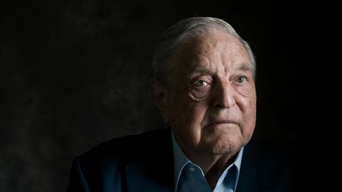 George Soros: Manipulator of the Global order, the Indian nexus and the concerns for India