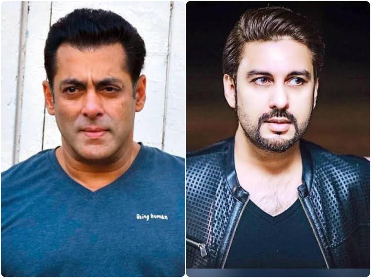 Salman Khan cancels his Houston event after allegations of terror funding surfaced against the Pakistani organiser