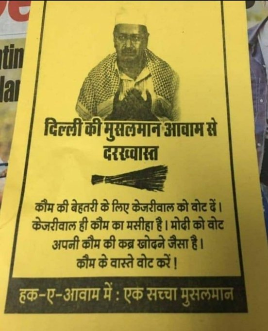 AAP pamphlet