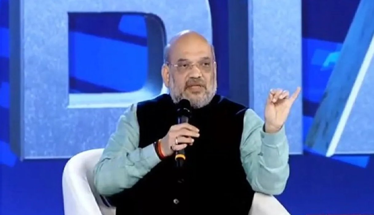 Ideology is independent of election results: Amit Shah
