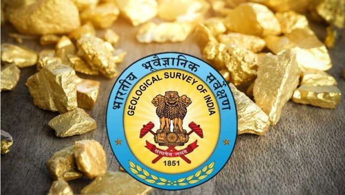 GSI gold clarification