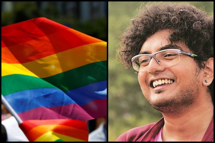 RISE responds to the de-platforming of Dharmic LGBTQIA+ activist Gopi Shankar Madurai with more obfuscation
