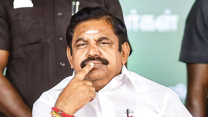 Tamil Nadu government withdraws order asking Hindu temples to give Rs 10 crores for CM's relief fund