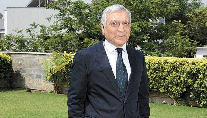 Kanwal Sibal slams Opposition for creating