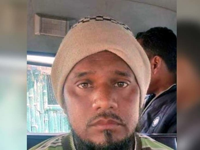 Maulana Shahid Ansari is arrested for sexually exploiting a 13-year girl in his madarsa for the last 6 months
