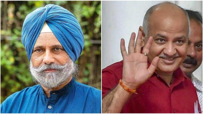 KC Singh targets EC over India Today's erroneous headline